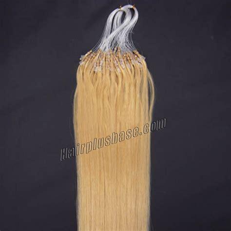 24 in human hair extensions 18 inch 24 ash micro loop human hair extensions 100s