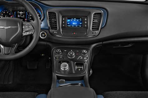 Interior Instrument Tech Services Ltd by 2015 Chrysler 200 Instrument Panel Interior Photo