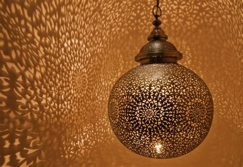 Moroccan Inspired Lighting You To See Moroccan Lanterns On Craftsy