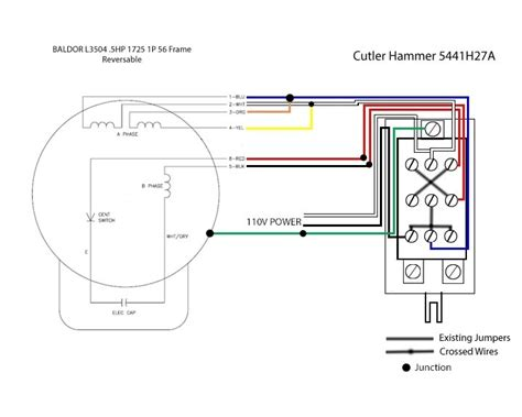 single phase compressor wiring diagrams 230v single phase