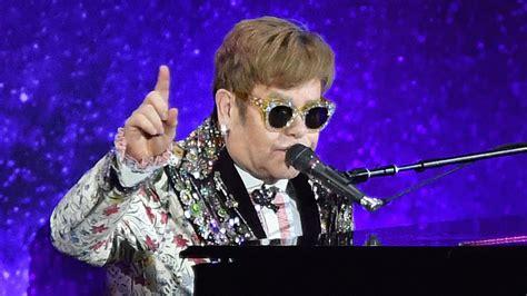 elton john new york singer sir elton john announces final tour i want to go