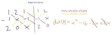 wann ist eine matrix invertierbar fur welche x ℝ ist die matrix a 1 2 1 1 x 1 2 0