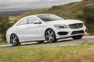 2015 mercedes class reviews and rating motor trend