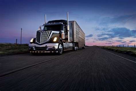 volvo heavy trucks canada canada truck sales fall 5 1 in november industry