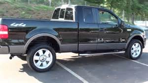 For sale 2008 ford f 150 xlt 60th anniversary edition stk 11952a