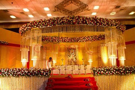 Indian Wedding Decoration Ideas Living Room Interior