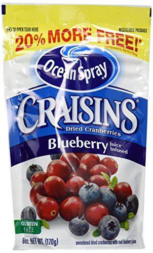Fruits Kismis Apricot Cranberry Blueberry Raisin Murah spray craisins dried cranberries juice blueberry 6 import it all