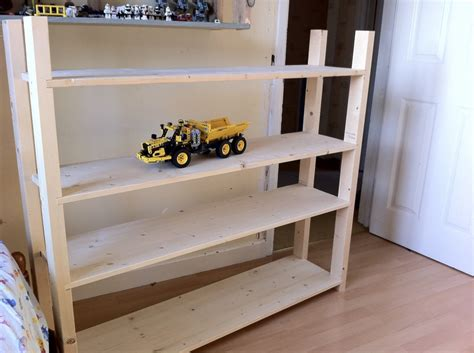 wooden shelves diy woodworking projects