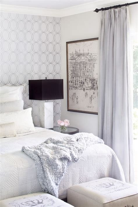 wallpaper for wall behind bed accent wall behind bed design ideas