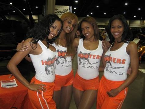 hooters atlanta georgia atlanta hooters girls