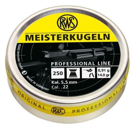 Mimis Rws Meisterkugeln Pellet Cal 177 4 5mm Germany umarex meisterkugeln pellets airsoft gear megastore