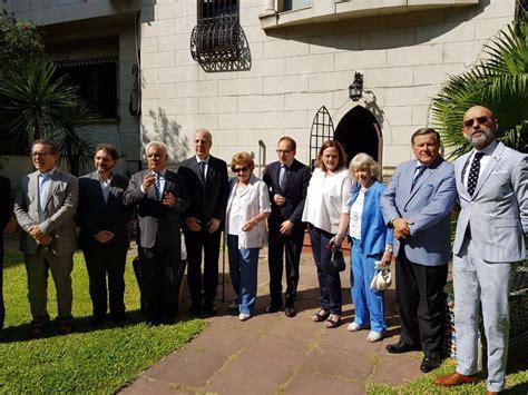 consolato generale d italia rosario export inaugurato padiglione italia a expoagro argentina