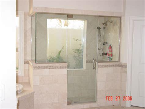 Shower Doors Naples Fl Steam Shower Doors In Naples Fl