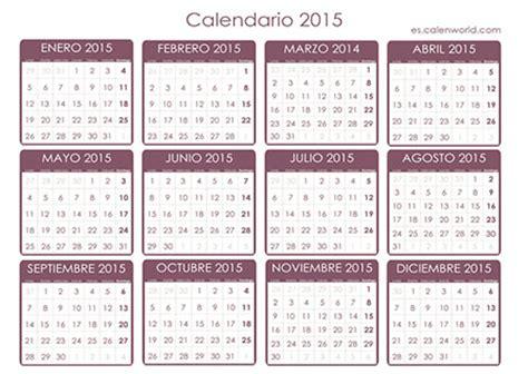 Calendario Fiscal 2015 Aut 243 Nomos Calendario Fiscal 2015 Ser Aut 243 Nomo