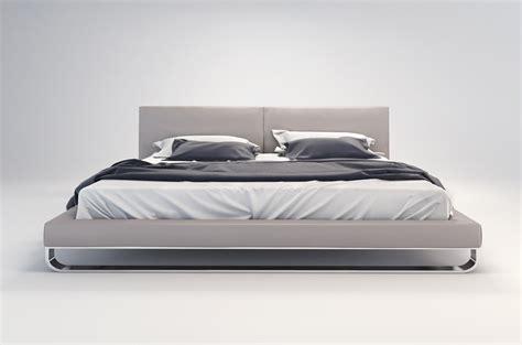 CHELSEA Modern Platform Bed   Modloft