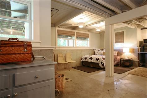 Ideas For Unfinished Basement Cool Basement Ideas For Your Beloved One Homestylediary