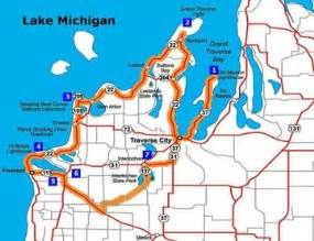 michigan color tour itinerary and car pooling sunday for m22 fall color tour