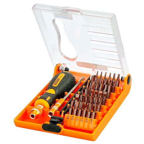 Jakemy 38 In 1 Mini Screwdriver Set Jm 8107 Jakemy 38 In 1 Mini Screwdriver Set Jm 8106 Jakartanotebook