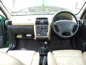 Opel Corsa B Interior B Interior Pics Corsa Sport For Vauxhall And