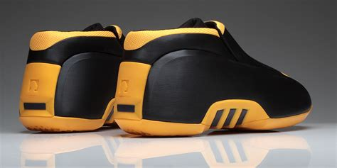 adidas kobe kobeweek original black yellow adidas the kobe two