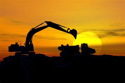 cat excavator wallpaper construction wallpapers wallpaper cave