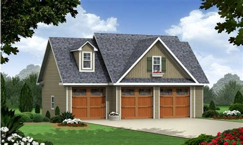 8 car garage addition 8 detached garages every man dreams of dfd house plans