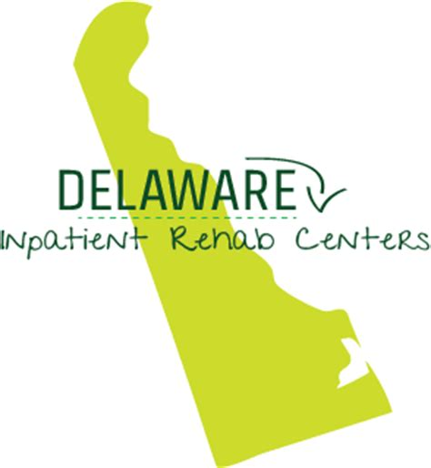 Detox Centers In Delaware by 7 Delaware Inpatient And Rehab Centers