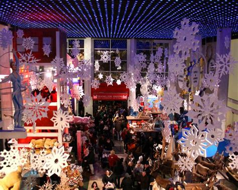 fao christmas orniment fao schwarz at san francisco nyc and new