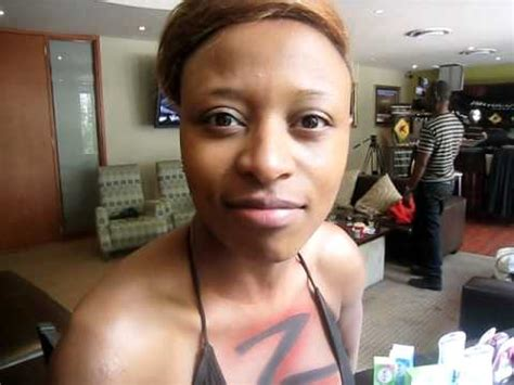 celebrities without makeup south africa 10 famous south african celebrities without make up