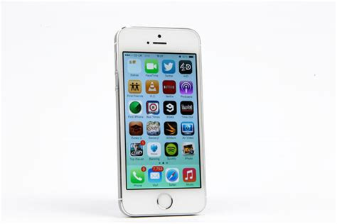 Apple Steam Cell Original 100 iphone 5s review trusted reviews