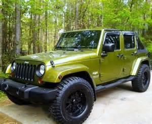 buy used 2007 jeep wrangler unlimited sport utility