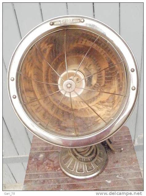 Radiateur Electrique Calor Ancien by Ancien Chauffage D Appoint 233 Es 1940 1950 Radiateur 224
