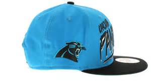 carolina panther colors carolina panthers team colors the word scribbs snapback