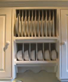 Kitchen Cabinets Plate Rack by Kitchens We Alfi Furniture Makers
