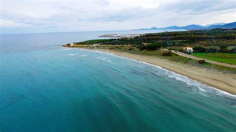 porto corallo villaputzu spiagge di sardegna spiaggia porto corallo 174 itenovas