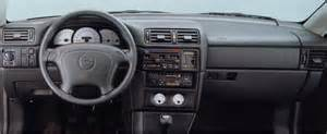 Opel Calibra Interior Historia Opel Calibra 25 A 241 Os De Un Coup 233 M 237 Tico
