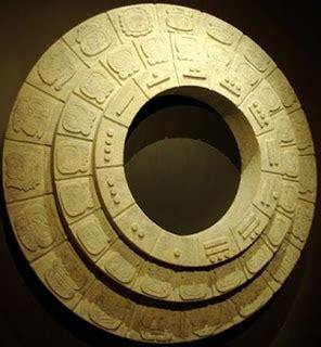 Calendario El Haab Yaxkin Los Mayas La Escritura De Los Mayas Y Su Calendario
