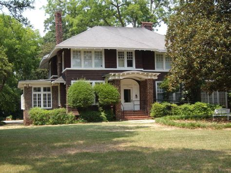 f scott fitzgerald house the house picture of f scott and zelda fitzgerald museum montgomery tripadvisor