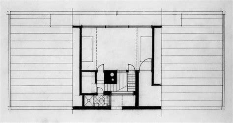 дом ванна вентури Vanna Venturi House блог Quot частная Venturi House Plan