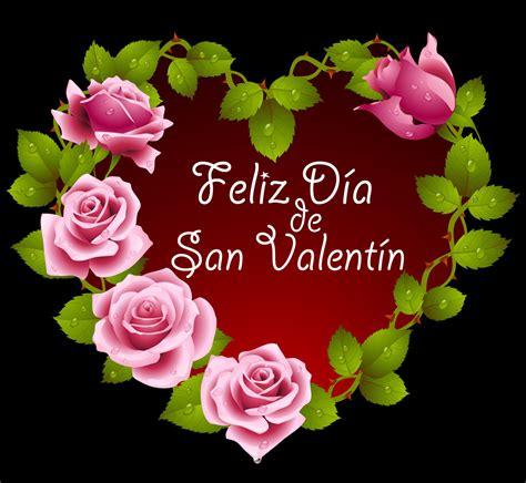 Imagenes De Rosas Por San Valentin | bonitas im 225 genes de amor por el d 237 a de san valentin y de