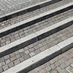 gepflasterte treppe au 223 entreppe selber bauen so einfach geht s bauen de