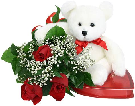 imagenes de rosas y peluches peluches categor 237 as tiernos detalles