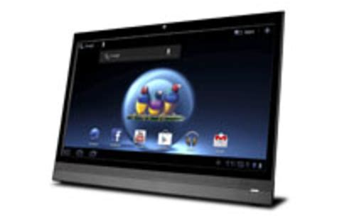 android smart reviews viewsonic vsd220 22in android mega tablet the register