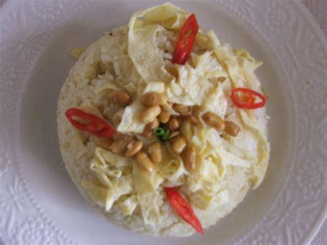 cara membuat nasi goreng instan kumpulan resep nasi kuning instan