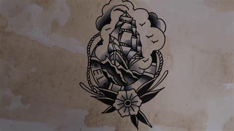 flash tattoo use using ipad pro for your tattoo flash 10 youtube