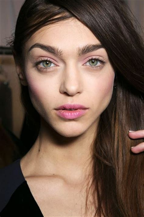 Fall Makeup Trends The Lip by Tibi