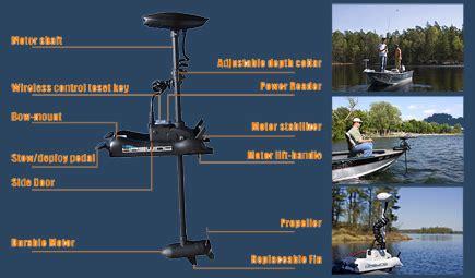 electric trolling motor remote electric bow mount motor impremedia net
