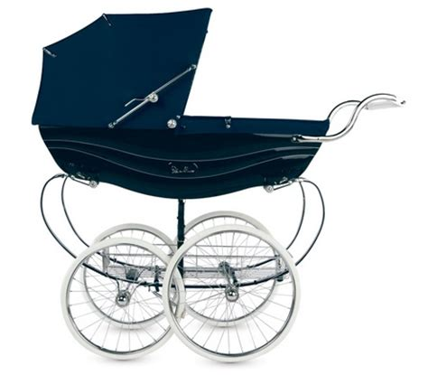 Kereta Bayi Silver Cross kereta dorong bayi termahal di dunia artikel informasi baru