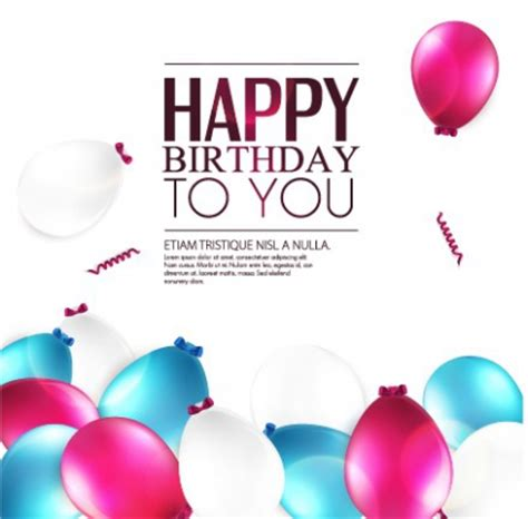 happy birthday background design vector elegant birthday backgrounds crowdbuild for