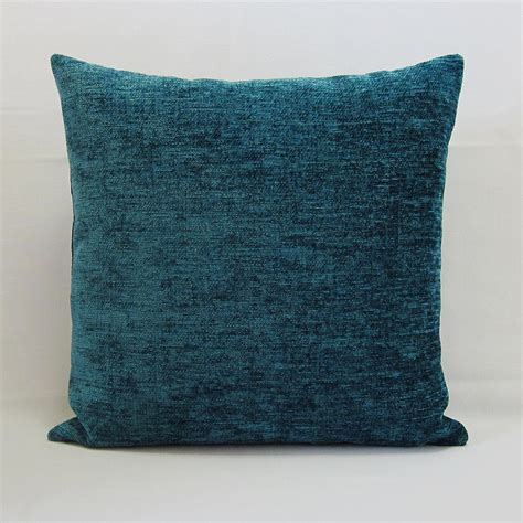 fancy couch pillows teal blue throw pillow cover decorative accent toss couch